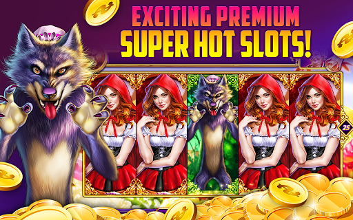 Real Casino - Free Vegas Casino Slot Machines modavailable screenshots 11