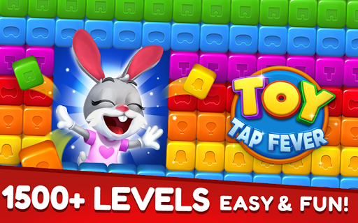 Toy Tap Fever - Cube Blast Puzzle  screenshots 14