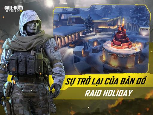 Call Of Duty: Mobile VN 1.8.17 screenshots 12