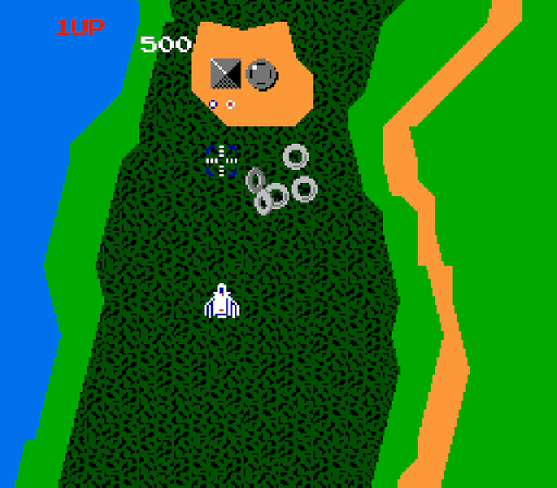Xevioux 1.20 screenshots 1