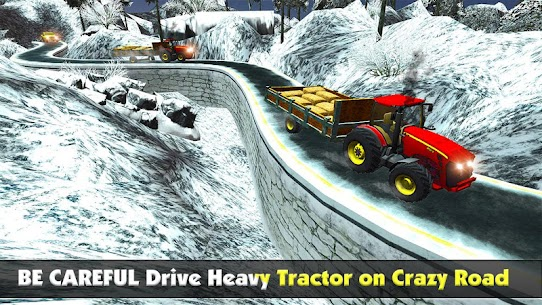 Rural Farm Tractor 3d For Pc (Download On Computer & Laptop) 2