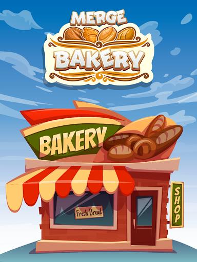 Merge Bakery apkpoly screenshots 15