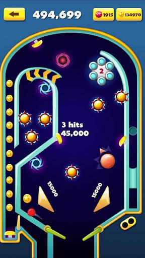 Pinball: Classic Arcade Games 3.4 screenshots 2