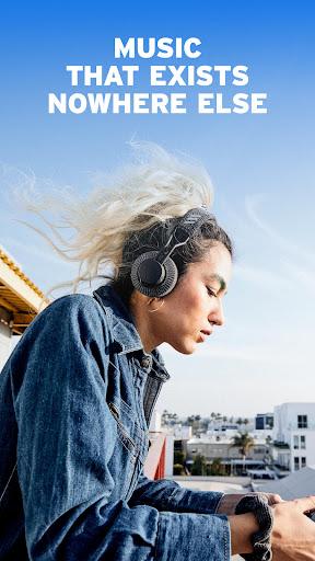 SoundCloud - Play Music, Podcasts & New Songs apktram screenshots 1