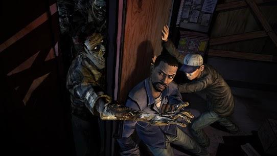 The Walking Dead: Season One APK 1.20[edit] 2