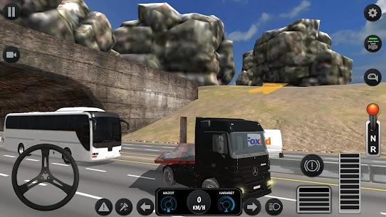 Truck Simulator 2019: Europe 5