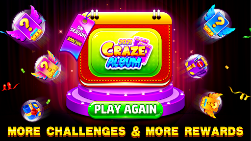 Cash Burst - 2021 New Free Slots Game screenshots 11