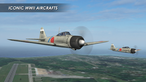 Wings of Steel screenshots 4