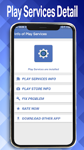 Play Services Update Info 2021    Play Store Info 2