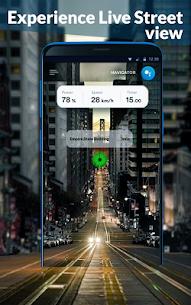 GPS Live Navigation, Maps Traffic Alerts Carpool 1
