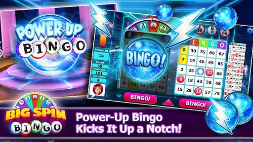 Big Spin Bingo | Play the Best Free Bingo Game! 4.6.0 screenshots 11