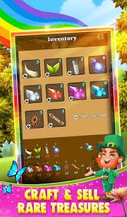 Match 3 - Rainbow Riches