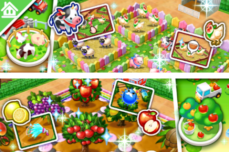 Cooking Mama  Let' s cook! Apk Download 2021 5
