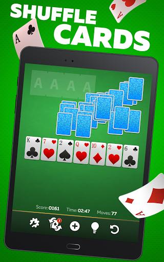Solitaire Play u2013 Classic Klondike Patience Game 2.1.4 screenshots 18