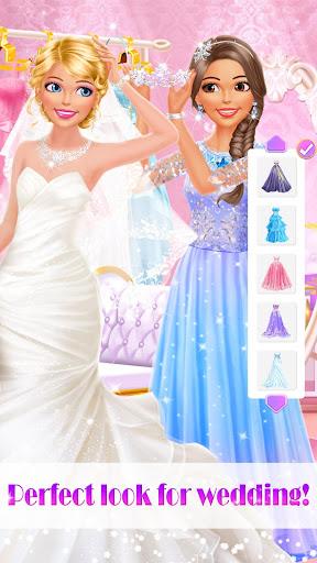 Unicorn Makeup Dress Up Artist 1.2 screenshots 11