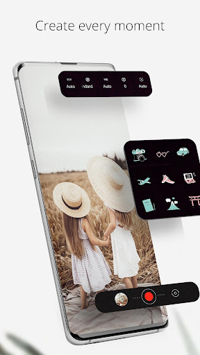S20 Ultra Camera - Camera for Galaxy S10 2.2.11 Screenshots 16