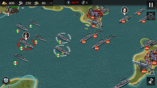 European War 6 1914 – WW1 Strategy Game Apk Download NEW 2021 4