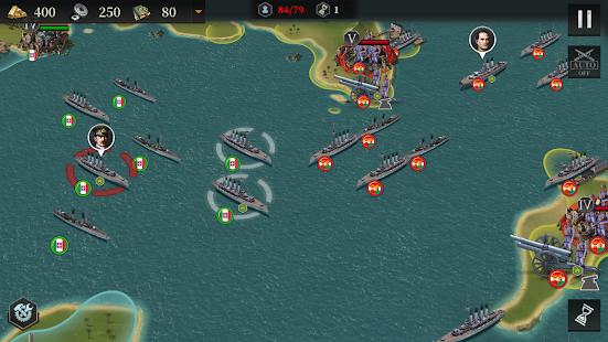 European War 6:1914 - WW1 Strategy Game 1.3.26 Screenshots 4