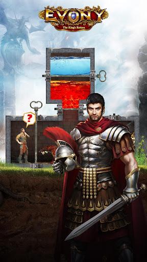 Evony: The King's Return 3.84.4 screenshots 1