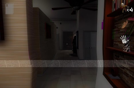 Paranormal Territory 2 Screenshot