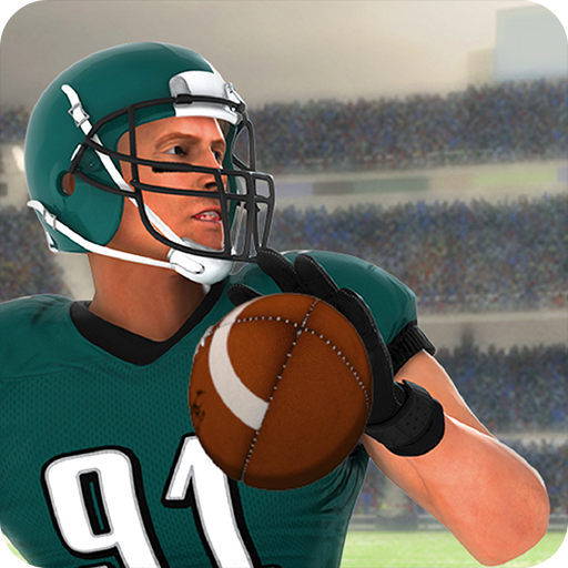 Baixar American Football Challenge para Android