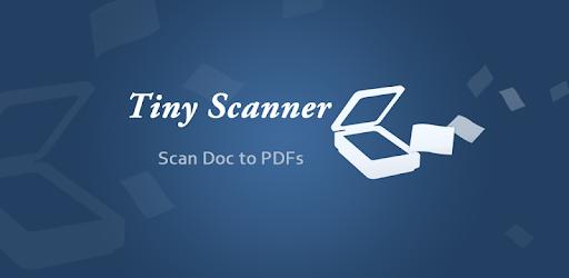 Tiny Scanner Pro: PDF Doc Scan APK 0
