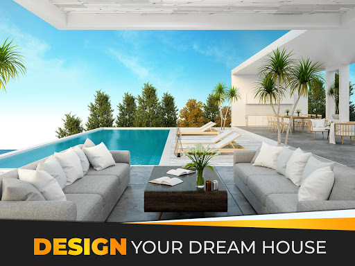 Home Design Dreams - Design My Dream House Games 1.4.8 screenshots 1