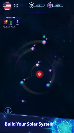 Universe Master - Break The Earth 5.7 screenshots 7