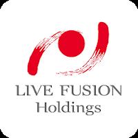 ライブフードプロデュース公式アプリ