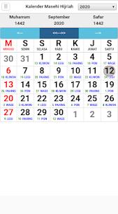 Kalender 1.2.3 Unlocked MOD APK Android 1