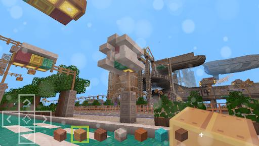 MaxCraft Big City Prime Builder Games 1.2 com.maxcraft.big.max.craft.city.prime.builder.aadia apkmod.id 4