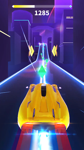 Racing Rhythm  screenshots 4