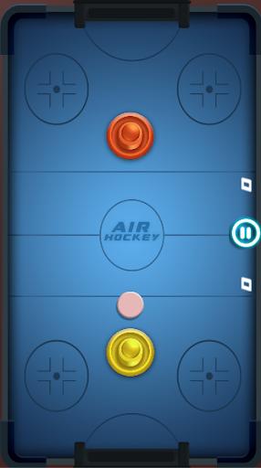 Air Hockey Game  screenshots 1