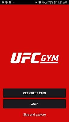 UFC Gymのおすすめ画像1