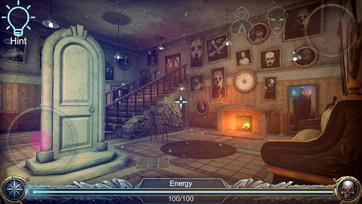 House of Fear: Horror Escape in Haunted Ghost Town  screenshots 23