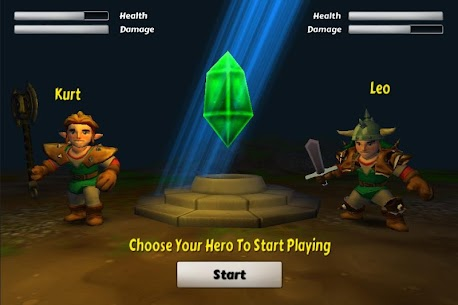 Kill Monsters All Hack Online [Android & iOS] 5