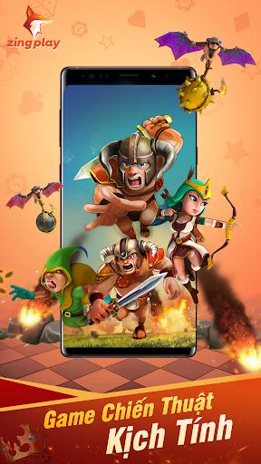 ZingPlay - Game bu00e0i - Tien Len - Mu1eadu Binh  screenshots 4