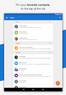 Pulse SMS (Phone/Tablet/Web) MOD APK 5.5.0.2841 (Subscribed) 13