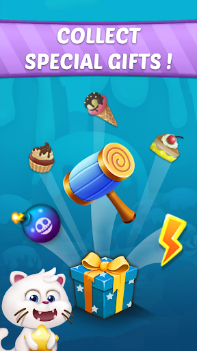 Candy Sweet Story: Candy Match 3 Puzzle  screenshots 4