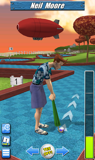 My Golf 3D screenshots 3