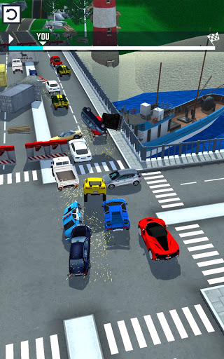 Turbo Tap Race modavailable screenshots 7