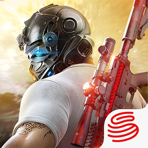 Knives Out-No rules, just fight! 1.266.479195