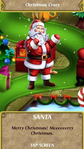 Christmas Quest: A Hidden Object Adventure  screenshots 2