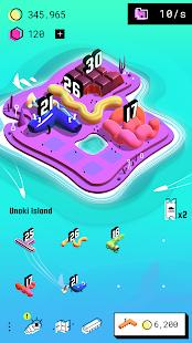Griddie Islands