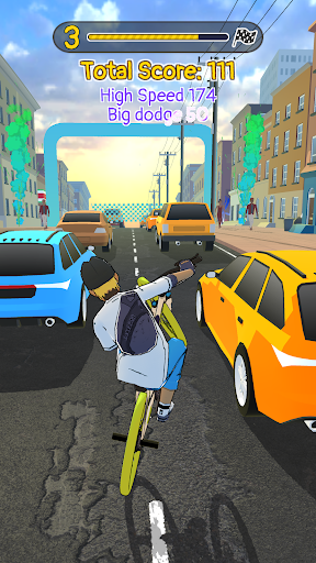 Bike Life!  screenshots 1
