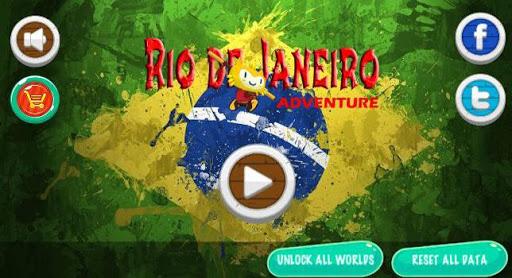 rio de janeiro adventure screenshot 1
