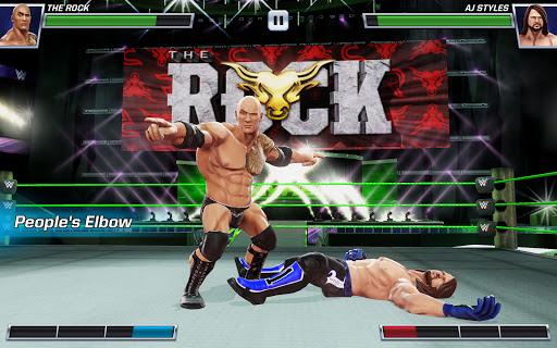 WWE Mayhem  screenshots 16
