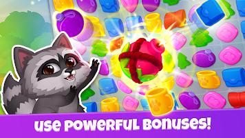 Rescue Sparkle - pet puzzle adventure