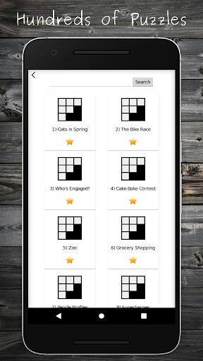 LoGriP (Logic Grid Puzzles) goodtube screenshots 2
