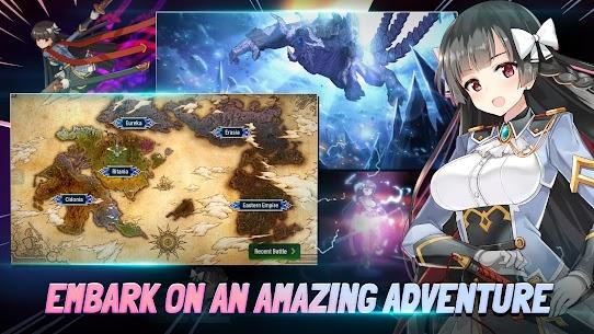 Epic Seven Mod Apk Latest Version 2021** 5